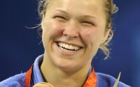 UFC: About Rousey's judo career